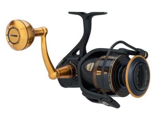Penn Model Saltwater Fishing