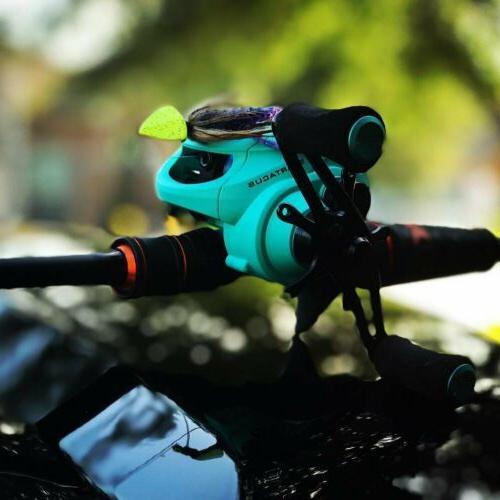 KastKing Spartacus Saltwater Freshwater Fishing Reel Up