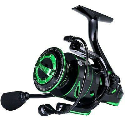 Sougayilang Fishing Gear Ratio wi...