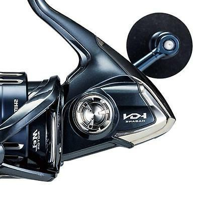 SHIMANO Spinning Reel Twin XD C5000XG Tracking number NEW