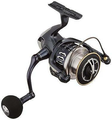 spinning reel 17 twin power xd c5000xg