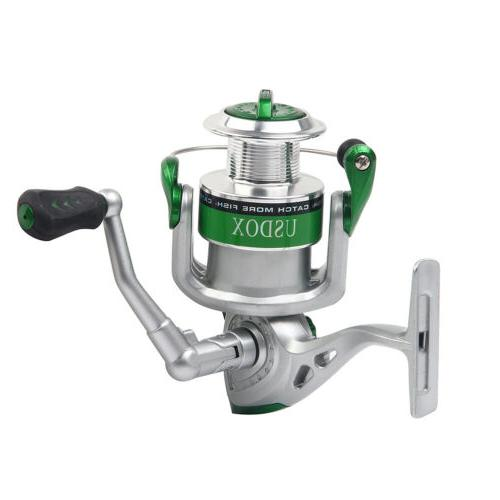 Spinning Reels Fishing Ultra