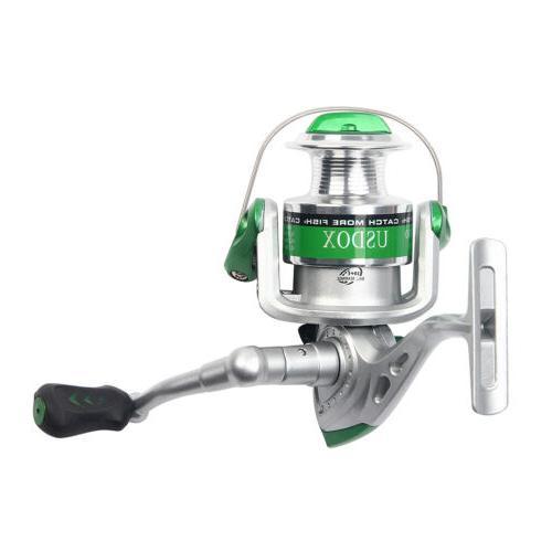 Spinning Reel Spinning Reels Waterproof Sea Fishing Ultra Light