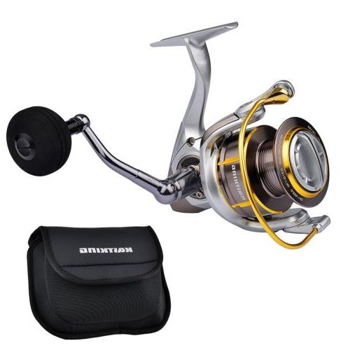 KastKing Spinning All Models Freshwater Saltwater Bass Fishing