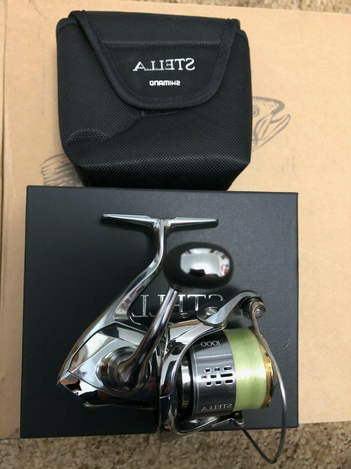 Shimano 1000 Ultralight Fishing