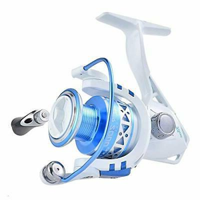 summer spinning reel light ultra