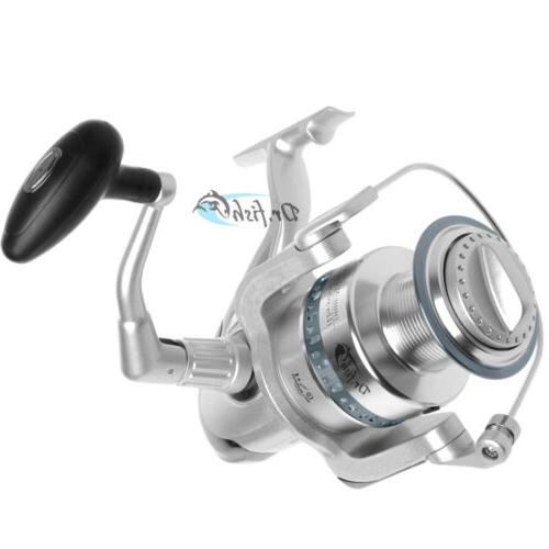 Reel 10BB Fishing Tuna