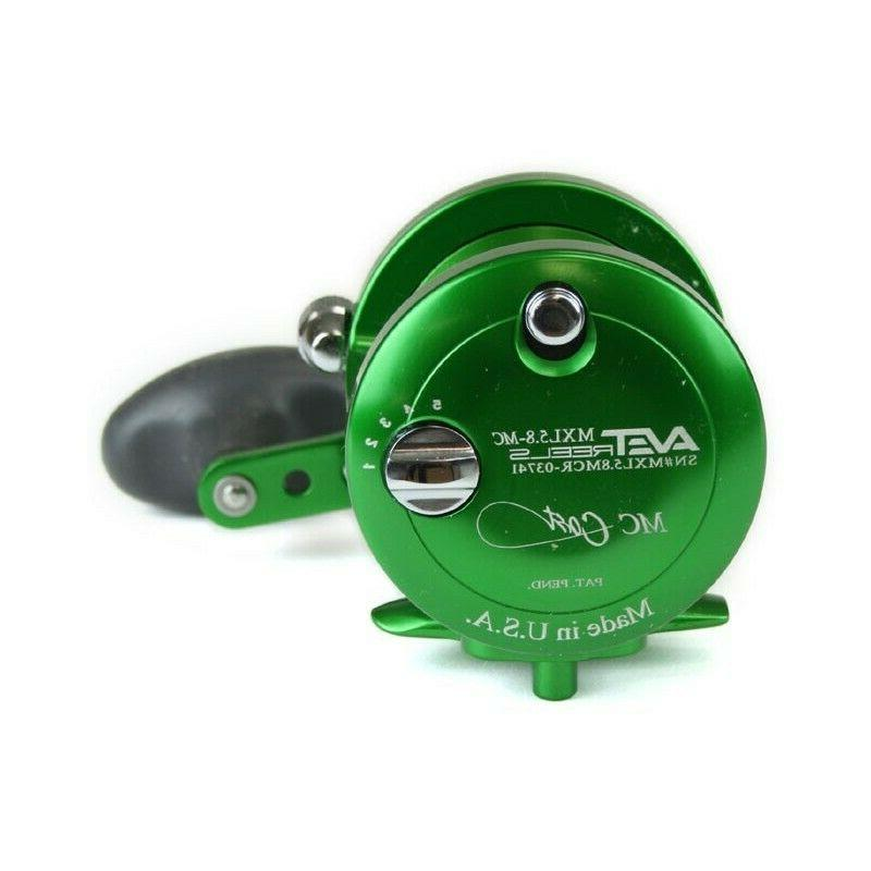sx 5 3 mc green