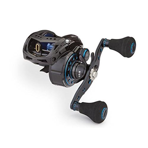 Abu BST60-HS Revo Toro Low-Profile Reel, 60 Right-Handed,