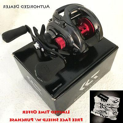 tatula ct baitcast fishing reel 100xs right