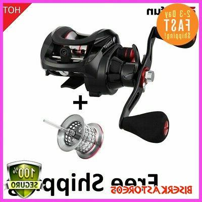 Piscifun Torrent Baitcasting