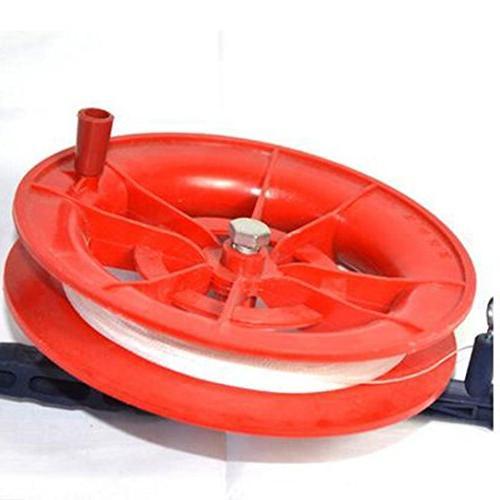 Yeefant String Line Wheel Kite Equipment Winder with flying Flying For Memorable Summer