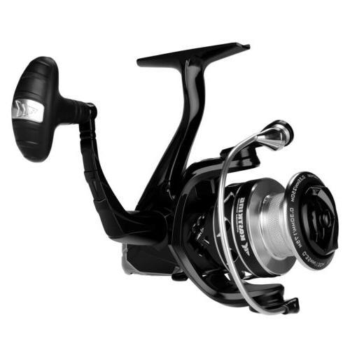 Spinning Fishing Reel 11BB 22LB