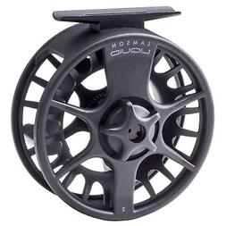 Lamson Liquid Fly Fishing Large Arbor Reels with Sealed Coni