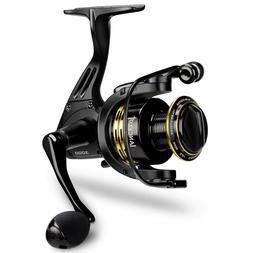 lancelot spinning reel freshwater lightweight fishing reels
