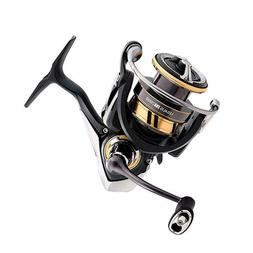 Daiwa Legalis LT Spinning Fishing Reels