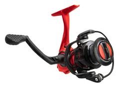 Lew's Mach Smash Spin 300 6.21 Spinning Reel Red