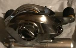 Sougayilang Light Weight Baitcasting Reel, New In Box