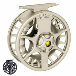 Waterworks Lamson Liquid Fly Reel Large Arbor Sealed Conical