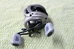 ABU GARCIA MAX Z BAITCASTING REEL  7.1:1 RIGHT HAND - 6 BALL