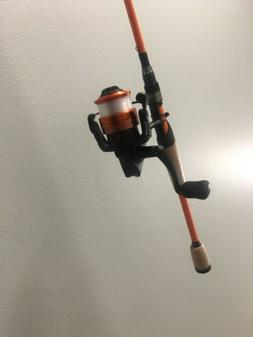 Abu Garcia Max Z Spinning Rod & Reel Combo Ozark Trail IM-6