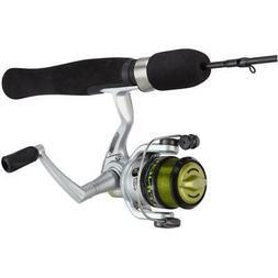 Medium Stinger Ice Fishing Rod and Reel
