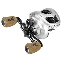 KastKing MegaJaws Baitcasting Reel, Industry First Color-Cod