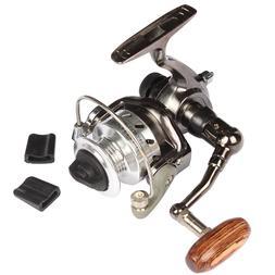 Goture Mini Ice Fishing Reel Metal Coil Ultra Light Small Sp