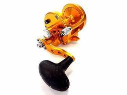 Avet MXL 5.8 Single Speed Lever Drag Casting Reel MXL5.8 Rig