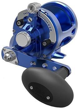 Avet MXL5.8 MC G2 Blue Lever Drag Casting Reel