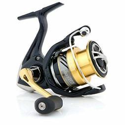 Shimano Nasci 2500 FB // NAS2500FB // Front Drag Fishing Ree