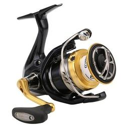 Shimano Nasci 4000 FB spinning fishing reel with front drag,
