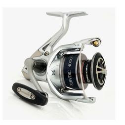 New 2019 Shimano Stradic 4000 6.2:1 Spinning Fishing Reel ST