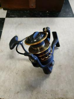 New Penn Battle II 4000 Fishing Reel Btlii4000