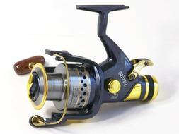 New Fishing Bait Runner Reel Spinning Reels SW60 Metal Hig