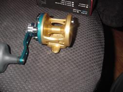 New in Box Avet Fishing Reel Factory Blemish model SX 5.3 G2