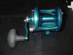 New in Box Avet Fishing Reel Factory Blemish model LX6.0 G2