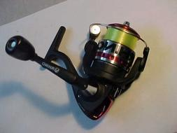 NEW Zebco Rhino SPINNING Reel Pre Spooled  3 Ball Bearing fi
