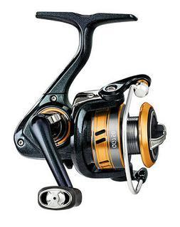 New Daiwa Ultralight 5lb Max Drag Freshwater 5.1:1 Spinning