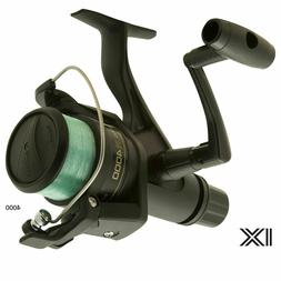 NEW UNBOXED Shimano IX 4000 R Spinning Fishing Reel BRAND +