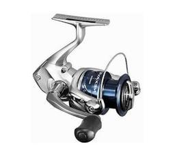 Shimano Nexave C 5000 HG FE, Compact Spinning Fishing Reel,