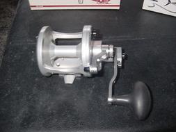 nib fishing reel factory blemish model lx6