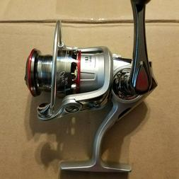 Abu Garcia ORRA 2 S10 spinning reel new in box free shipping