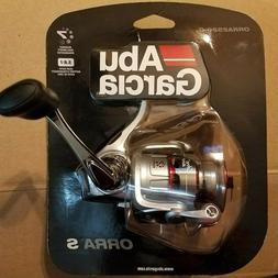 Abu Garcia ORRA 2 S20 spinning reel new in clam pack free sh