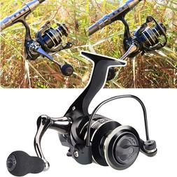 Outdoor Fishing Tool Centron Reels Light Weight Powerful 005