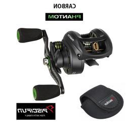 Piscifun Phantom Carbon Fishing Reel Ultralight Dual Brake 7