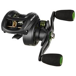 Piscifun NEW Phantom Carbon Baitcasting Reel Only 5.7oz, Our