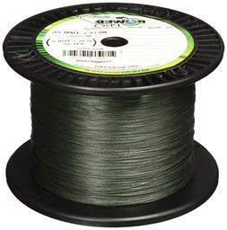Power Pro 100lb 500yds Braided Spectra Fishing Line Moss Gre