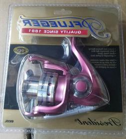 PFLUEGER PRESIDENT LADY 6935 PINK SPINNING REEL Brand New