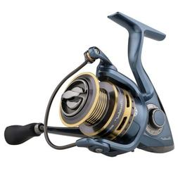 "Pflueger President Spinning Fishing Reel 10.7oz 8/185 27.4"""